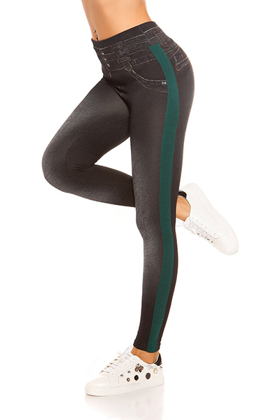 Roupa Jeggings